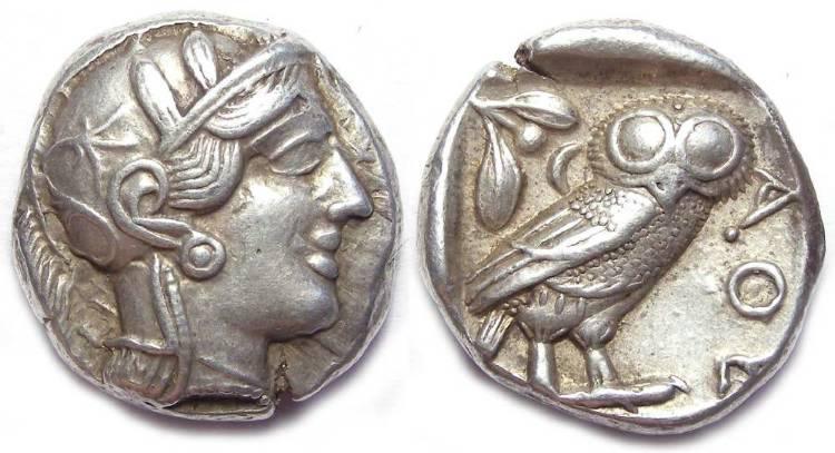 ΝΟΜΙΣΜΑΤΑ - Jewellery Athens